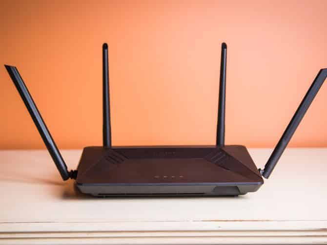 Move-The-Router-To-The-Central-Location
